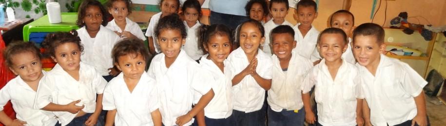 The Jungle School of Honduras Image