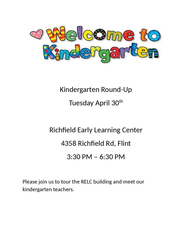 Richfield Early Learning Center