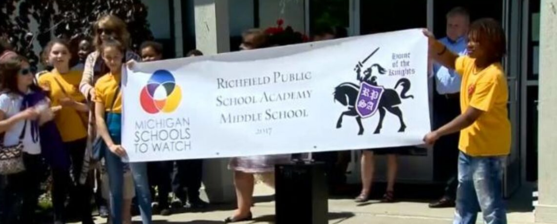 Excellence in Richfield